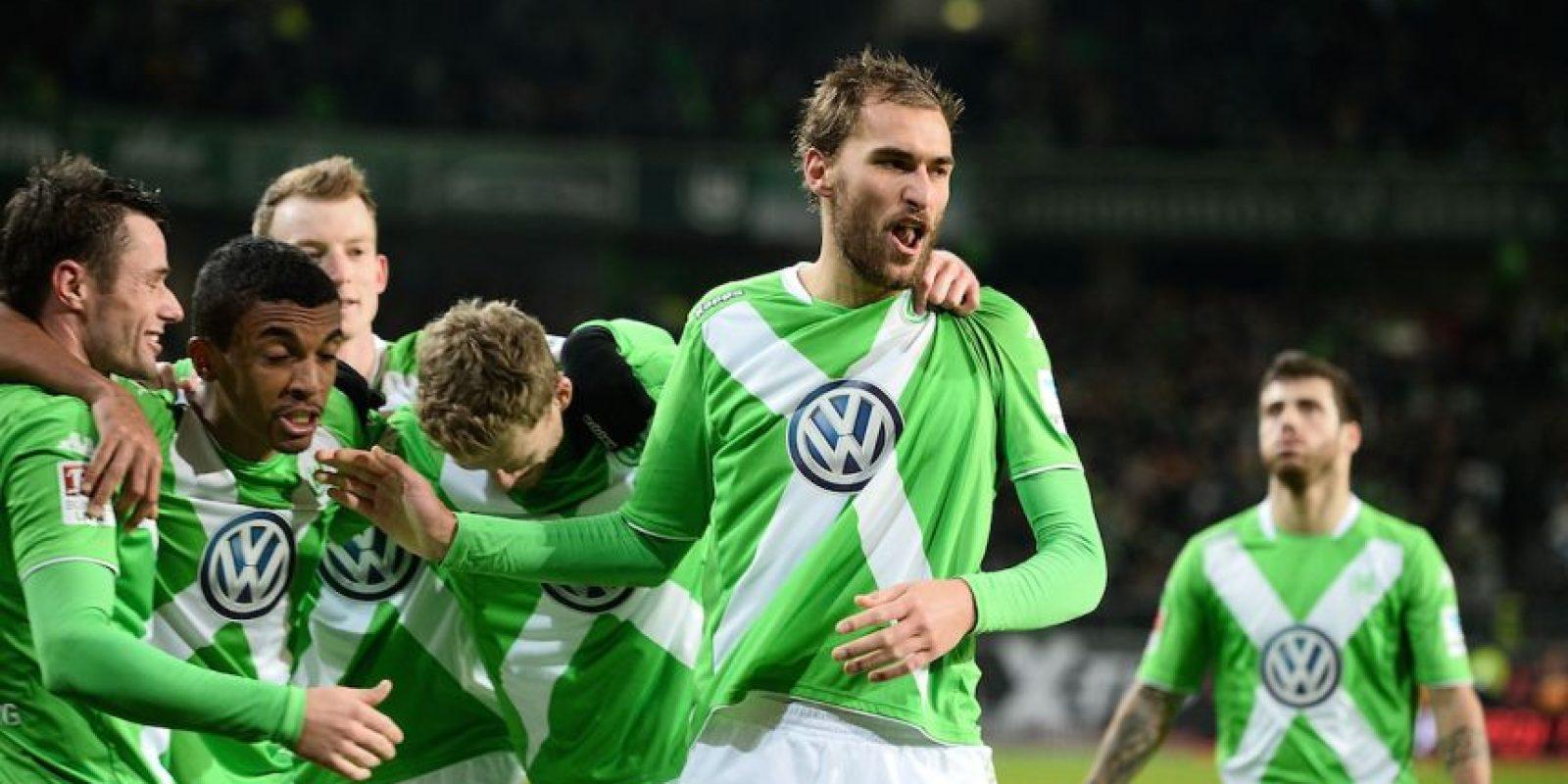 Wolfsburgo (Alemania) Foto:Getty Images