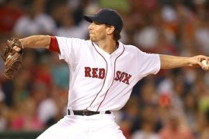 Craig Breslow Foto: Getty Images