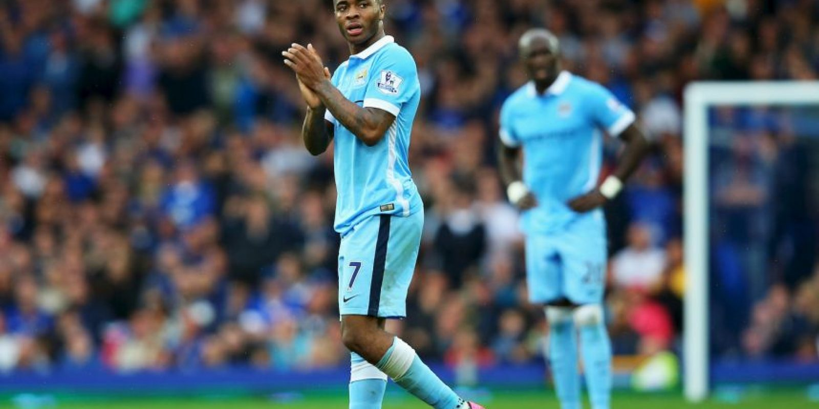 Manchester City (Inglaterra) Foto:Getty Images