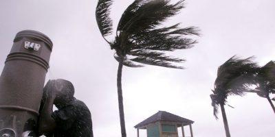 Ha sido considerado uno de los huracanes más mortíferos. Foto:Getty Images