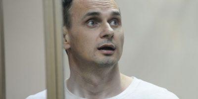 Fue arrestado en mayo de 2014, semanas después de que Crimea fuera anexada a Rusia. Foto:AP