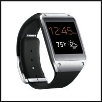 Gear Watch de Samsung Foto: Samsung