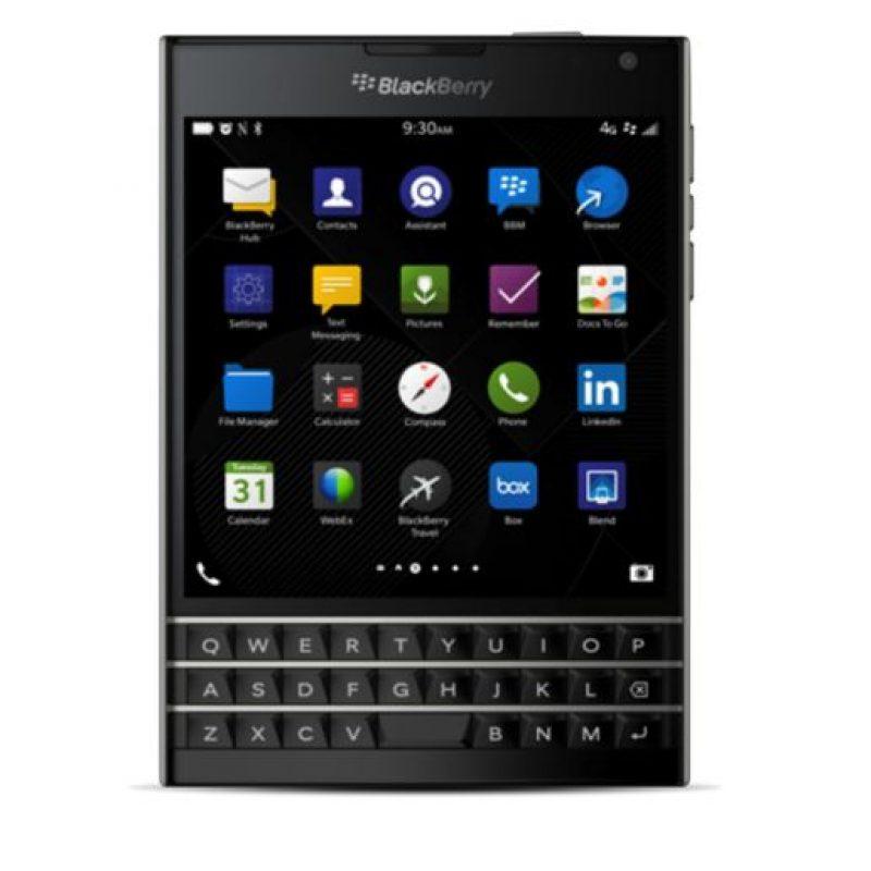 Foto:Blackberry