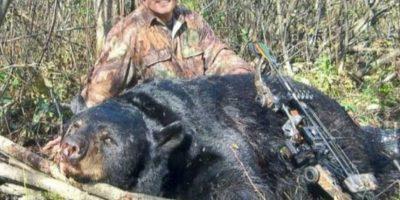Palmer, fue el causante de la muerte de otros animales. Foto:Vía Departamento de Recursos Naturales de Wisconsin.