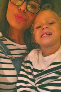 En el festejo también estuvieron los familiares del brasileño, como su hermana Rafaella. Foto:Vía instagram.com/rafaella