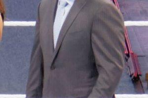 Y es el Director de Operaciones de la WWE Foto:WWE