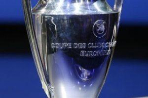 Los 32 mejores clubes de Europa comenzarán la competencia el 15 de septiembre. Foto:AFP