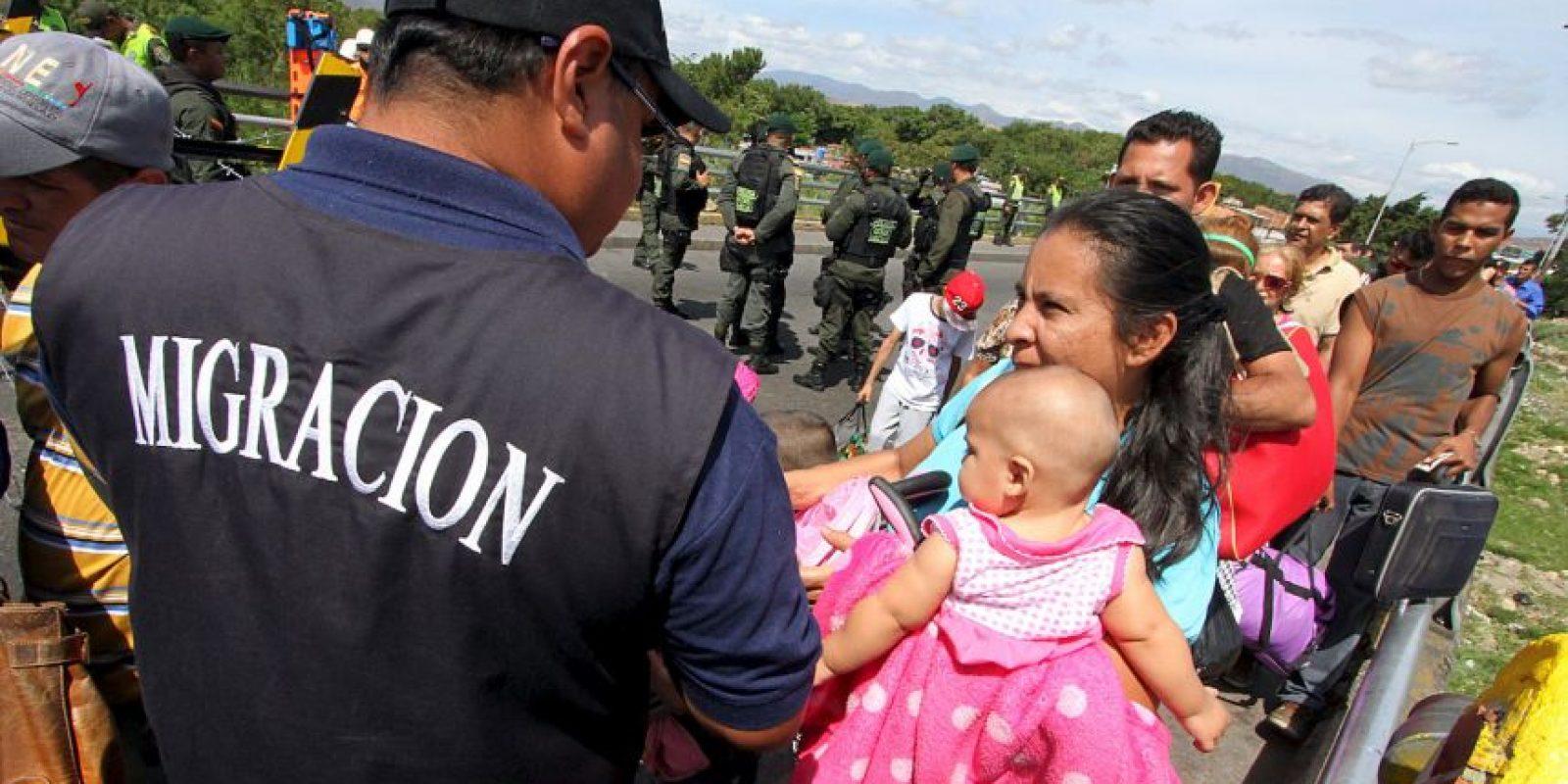 A la fecha no se cuenta con una cifra consolidada de estos casos. Foto:AFP