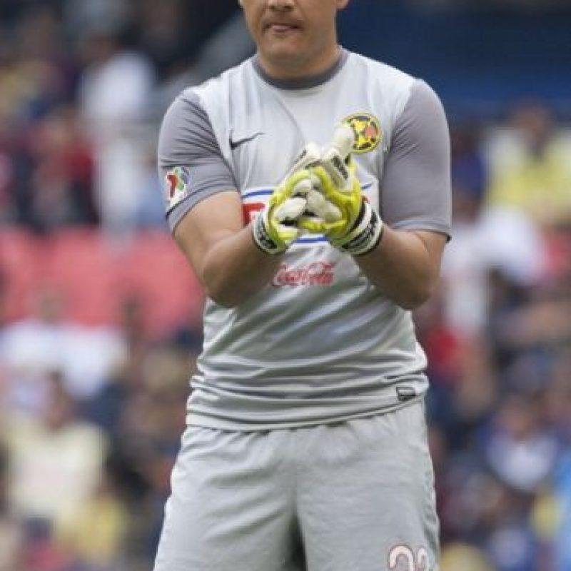 14. Moisés Muñoz Foto:Getty Images