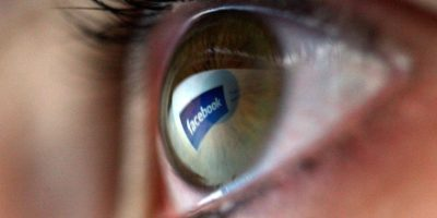 44.5% está en Facebook para mantenerse actualizados de las cosas que les interesan Foto:Getty Images