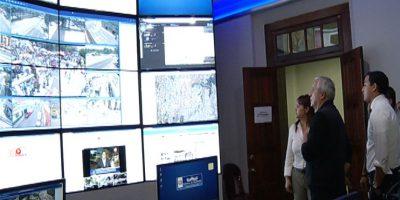 """VIDEO. Esto hacía Otto Pérez mientras a """"una voz"""" los guatemaltecos le dicen #RenunciaYa"""