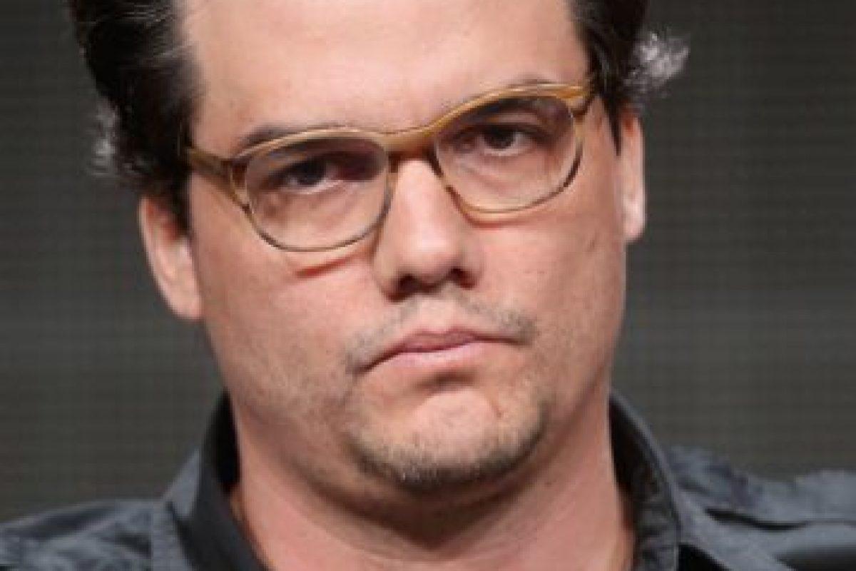 El actor brasileño, Wagner Moura, es el encargado de interpretar a Pablo Escobar Foto:Getty Images