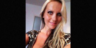 Trabajaba en un colegio católico en Munich, Alemania Foto:Facebook.com/Julia.blond