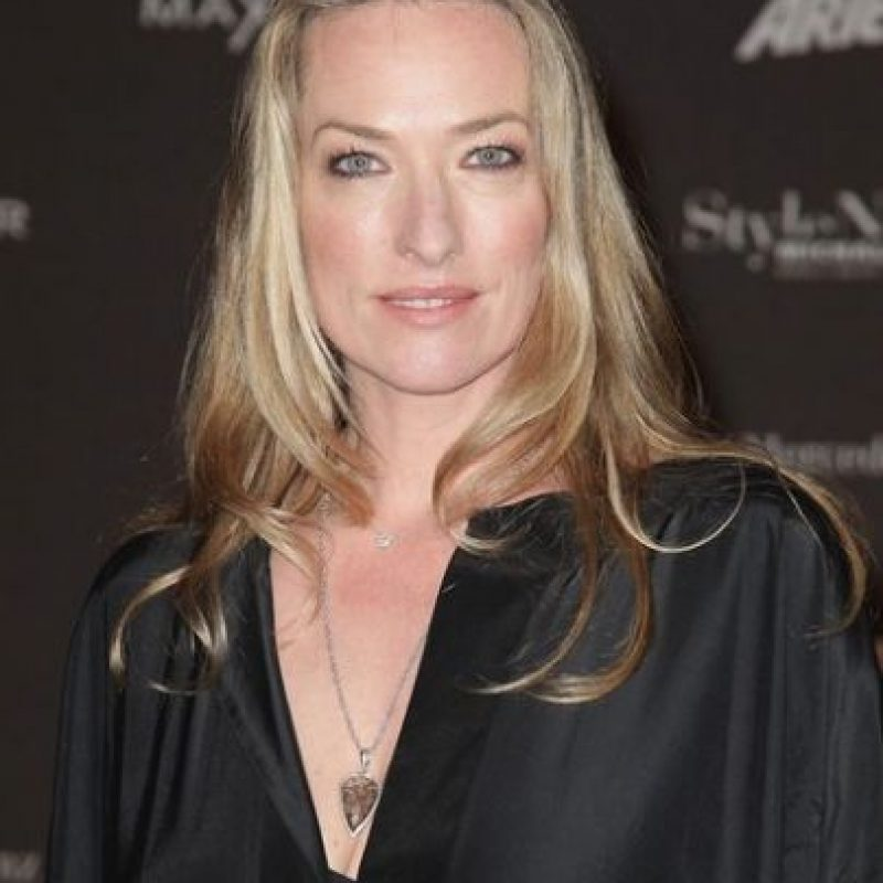 Tatjana Patitz Foto: Getty Images