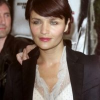 Helena Christensen Foto: Getty Images
