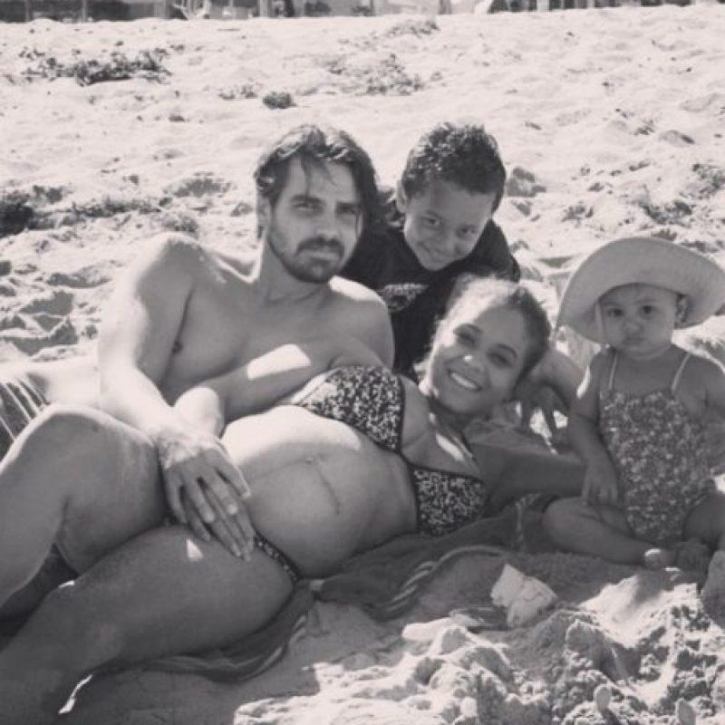 Foto:vía instagram.com/danielle_milian