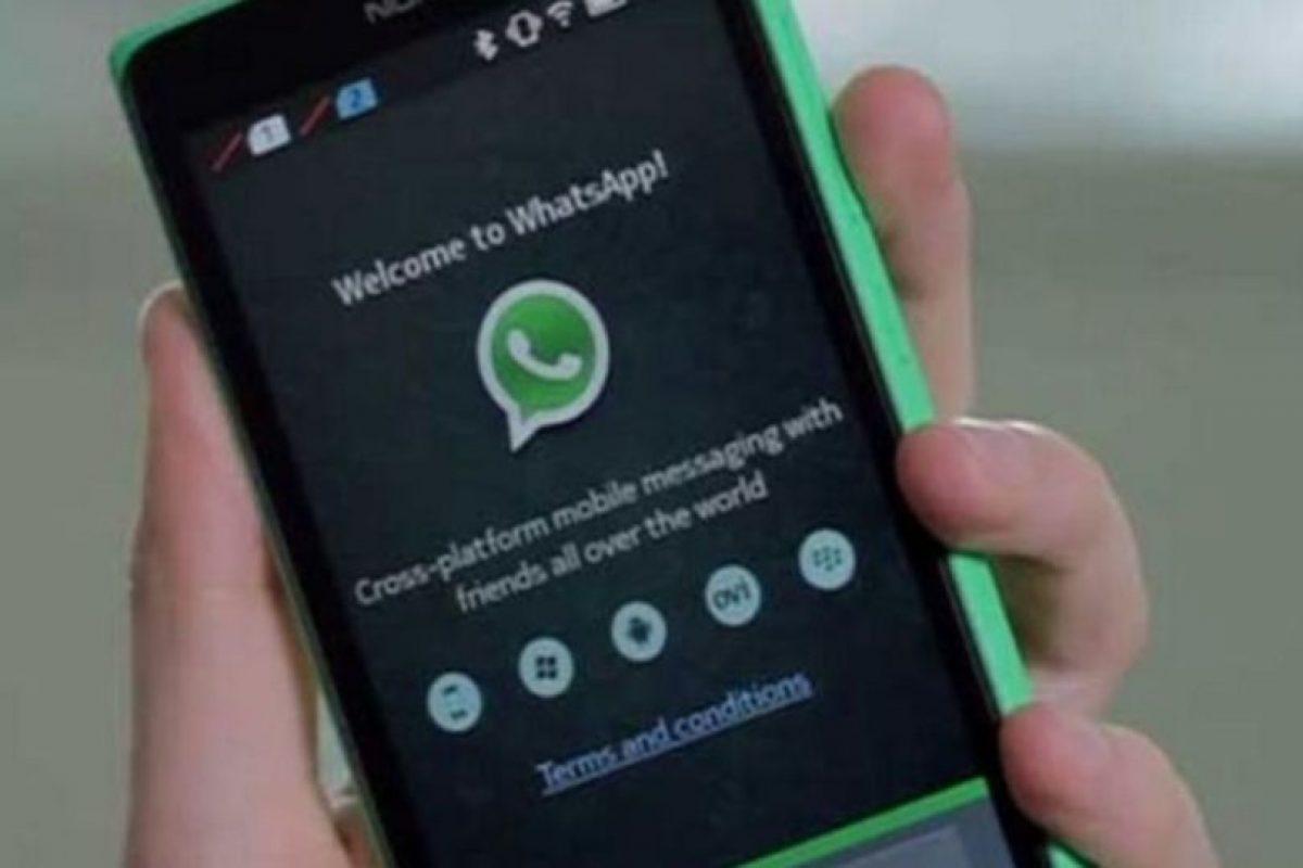 WhatsApp puede mejorar, dicen usuarios. Foto:Pinterest