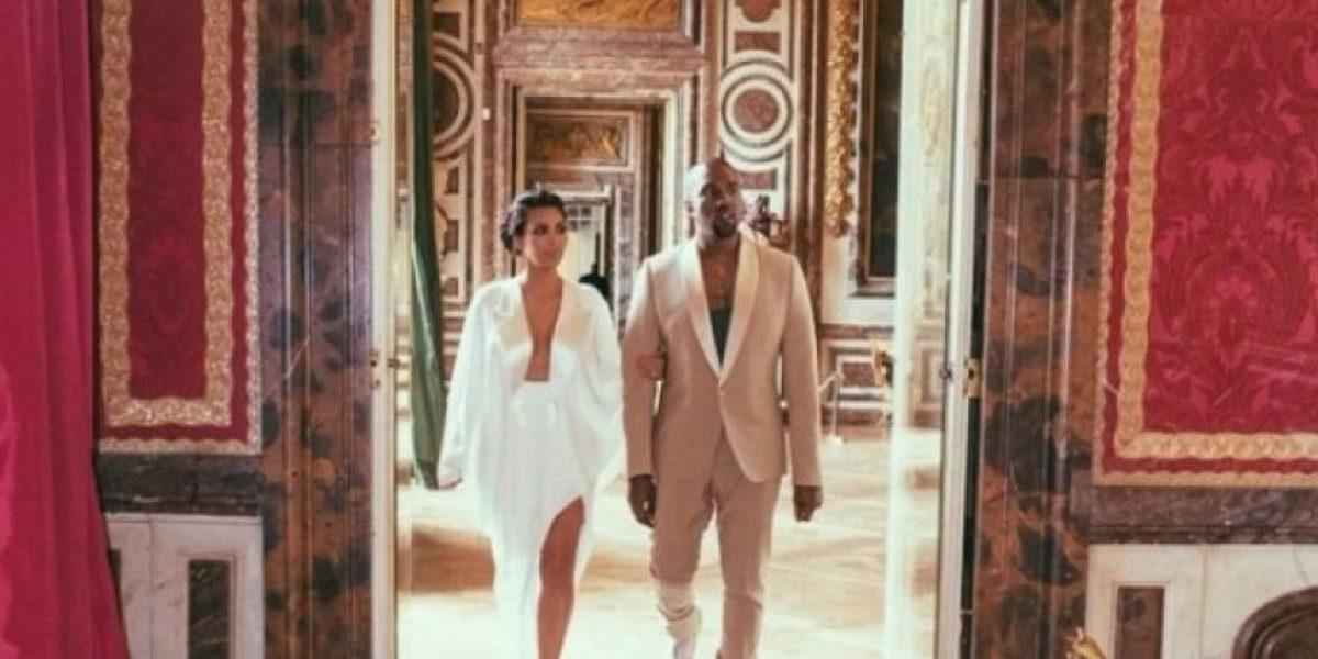 Fundador de YouTube deberá pagar 440 mil dólares a Kim Kardashian y Kanye West