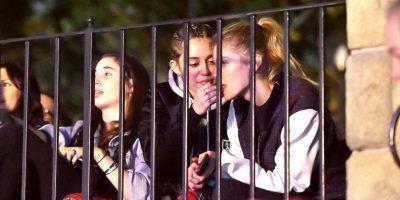 Miley y Stella se conocieron gracias a la asistente personal de la cantante, Cheyne Thomas Foto:The Grosby Group