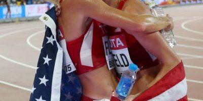 4 atletas que perdieron la gloria por festejar antes de tiempo