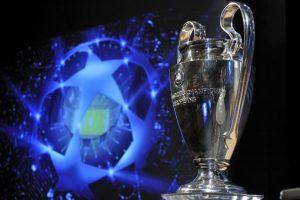 Este miércoles, 26 de agosto, concluyeron los playoffs de la Champions League y se conocieron a los últimos invitados al torneo de clubes más importante del mundo. Foto:Getty Images