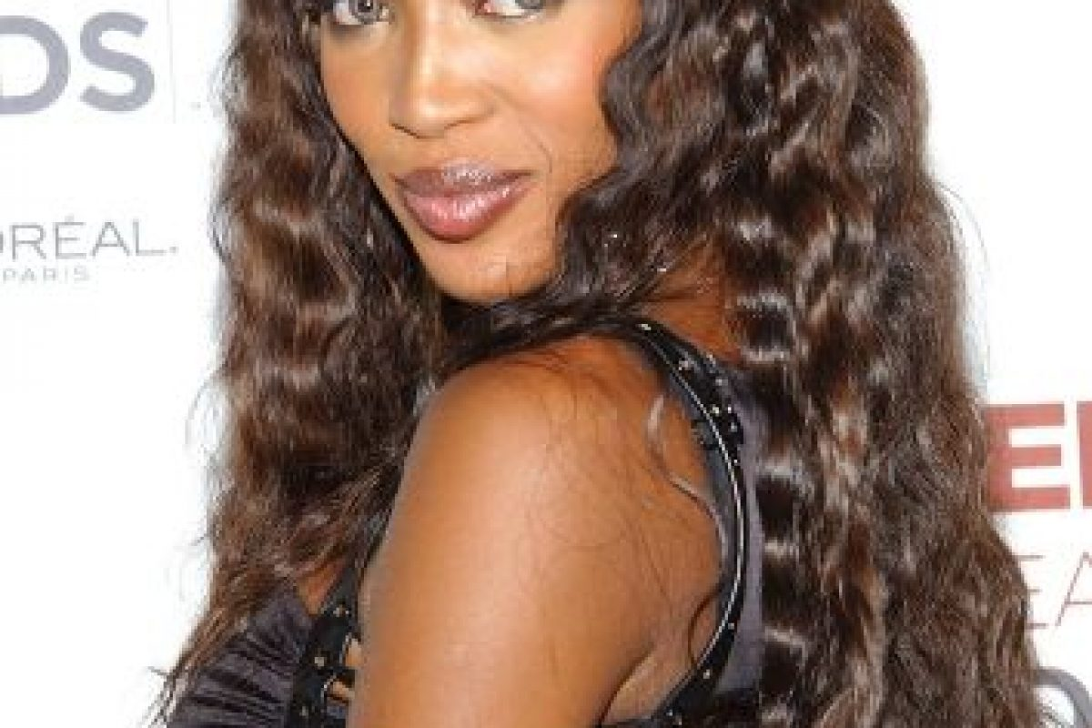 Naomi Campbell Foto:Getty Images