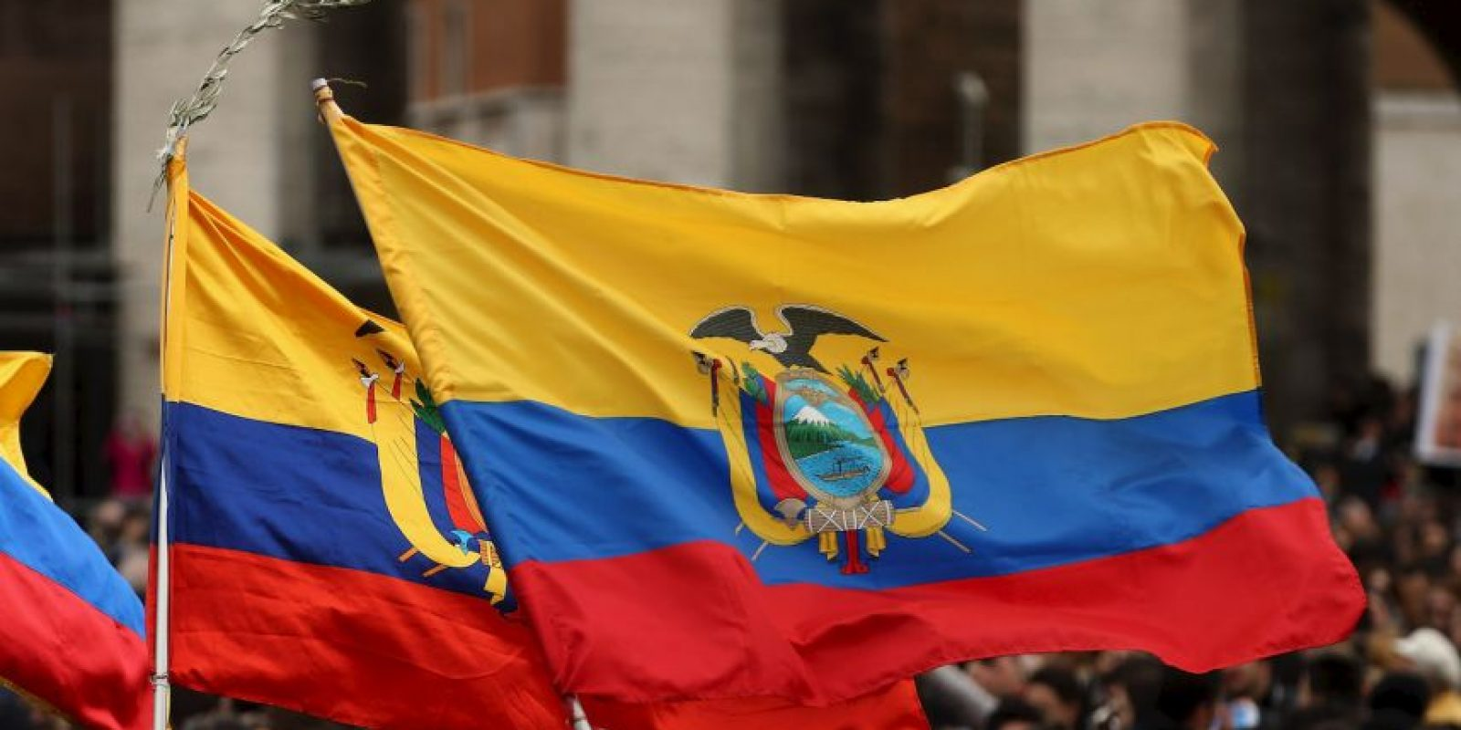 Ecuador: 332 Foto: Getty Images