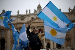 Argentina: 214 Foto: Getty Images