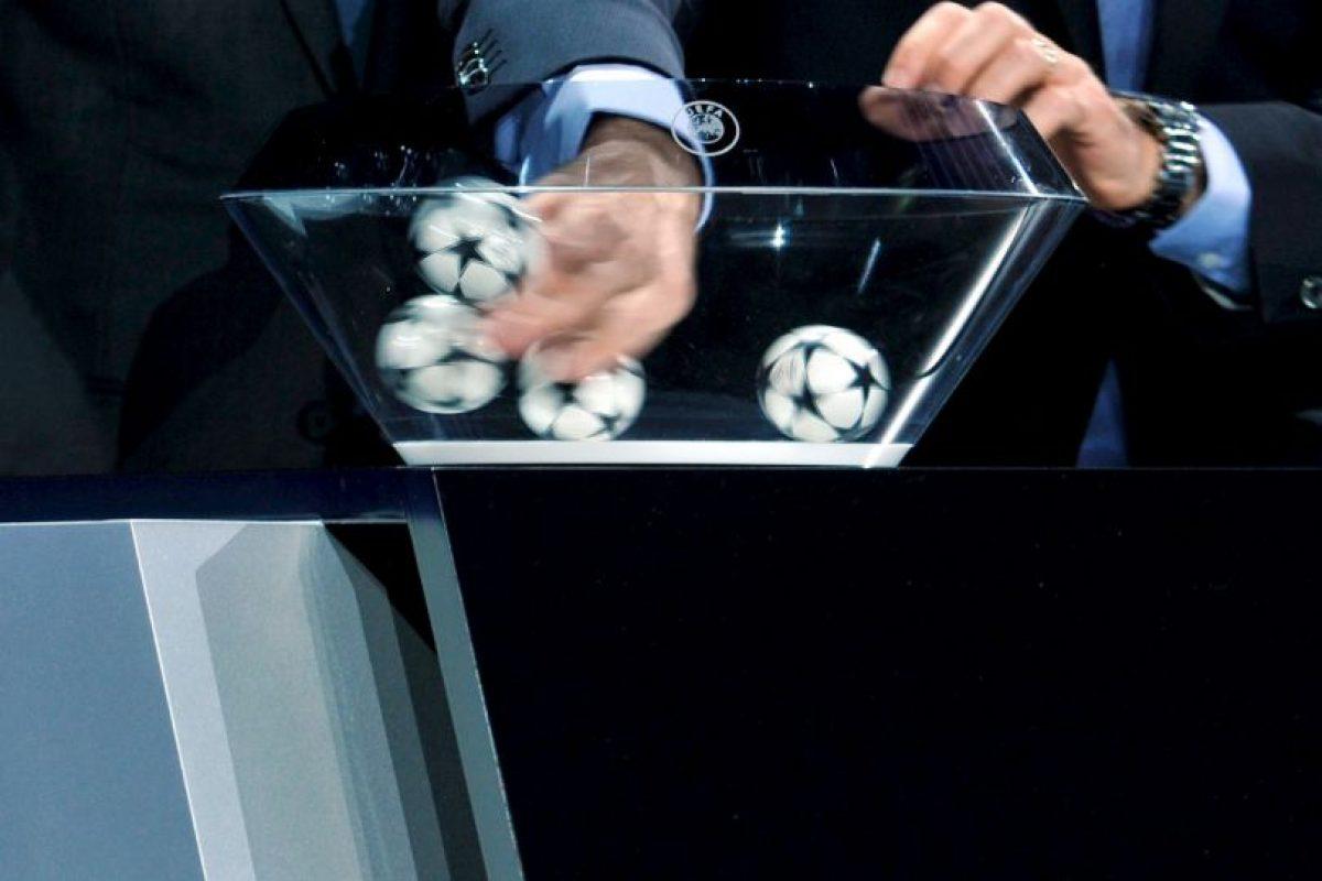 BOMBO 4: Bate Borissov, Maccabi Tel-Aviv, Borussia Monchengladbach, Gent, Wolfsburgo, Dinamo Zagreb, Malmo FF y Astana. Foto:Getty Images