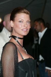 Linda Evangelista Foto: Getty Images
