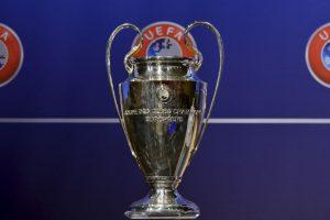 """Además, con la clasificación del Valencia a través de los playoffs, España se convierte en el primer país en la historia en tener cinco representantes en una misma edición de la """"Champions"""". Foto:Getty Images"""