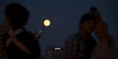 Nueva Jersey, en Nueva York, Estados Unidos Foto:Getty Images