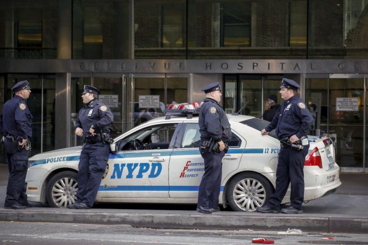 Con esta medida las autoridades neoyorquinas buscan eliminar los continuos conflictos en que se ven involucrados dichos personajes. Foto:Getty Images