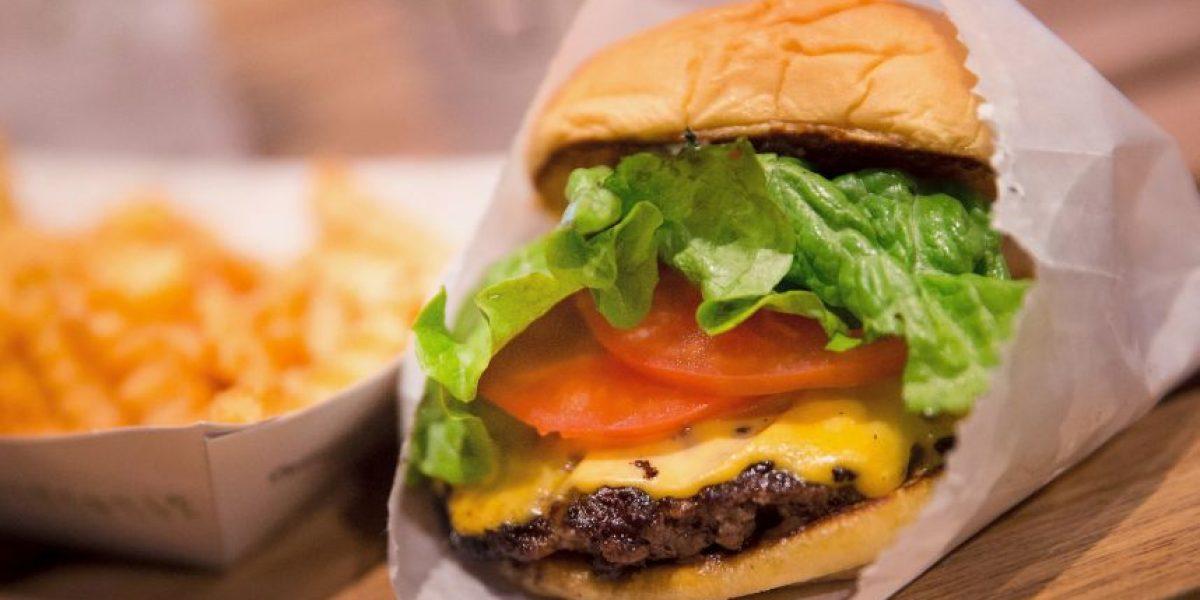 Esto respondió McDonald's sobre hacer una hamburguesa con su competencia