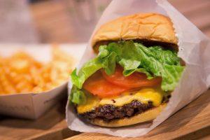 La iniciativa de Burger King estaba planeada para el 21 de septiembre, el Día Internacional de la Paz. Foto:Getty Images