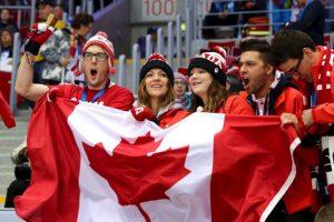 En total, este es el número de residentes permanentes que ingresaron a Canadá en 2014, provenientes de América Latina: Foto:Getty Images