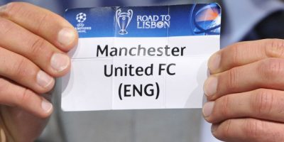 BOMBO 2: Real Madrid, Manchester United, Atlético de Madrid, Valencia, Porto, Bayer Leverkusen, Arsenal y Manchester City. Foto:Getty Images