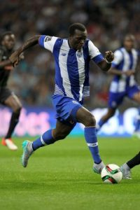 Porto (11) es mejor club para la UEFA que Dinamo de Kiev (30) y Maccabi Tel Aviv (231) Foto:Getty Images