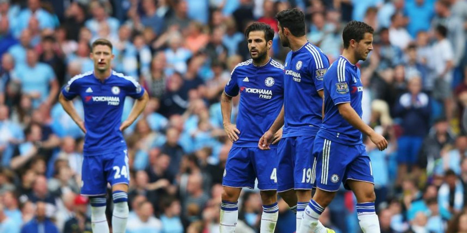 Chelsea (Inglaterra) Foto: Getty Images