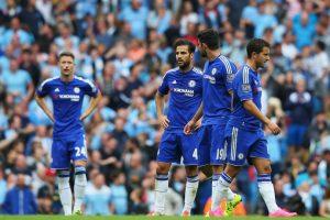 Chelsea (Inglaterra) Foto:Getty Images