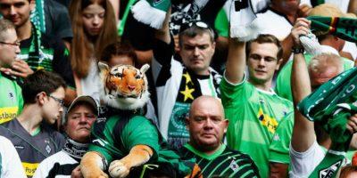Accedieron a la Champions, después de terminar en el tercer puesto de la pasada Bundesliga Foto:Getty Images