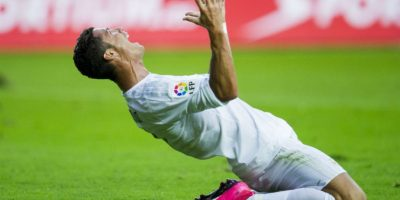 """Los """"merengues"""" son el equipo número uno en la clasificación de la UEFA Foto:Getty Images"""
