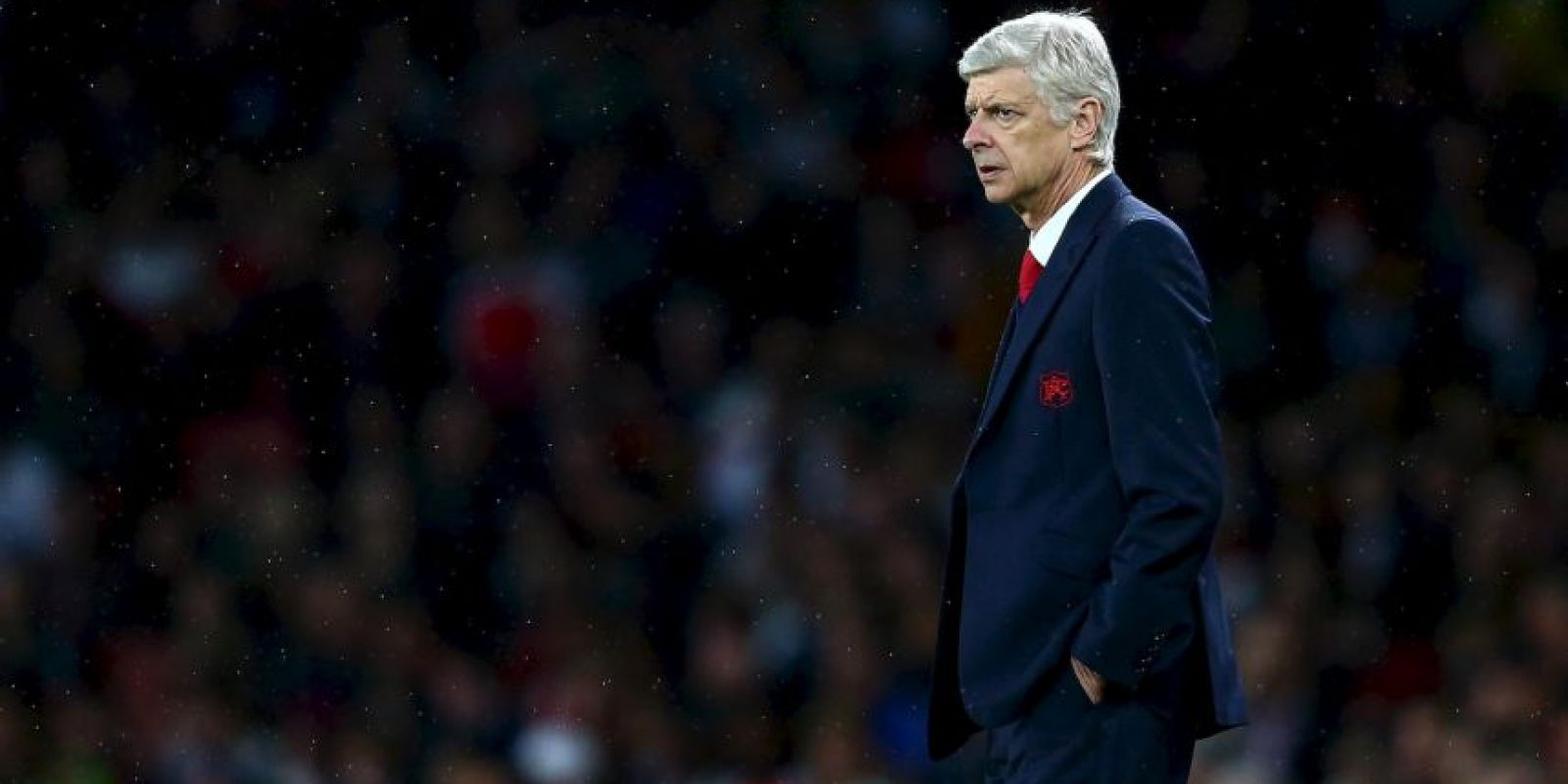 Arsene Wenger Foto: Getty Images