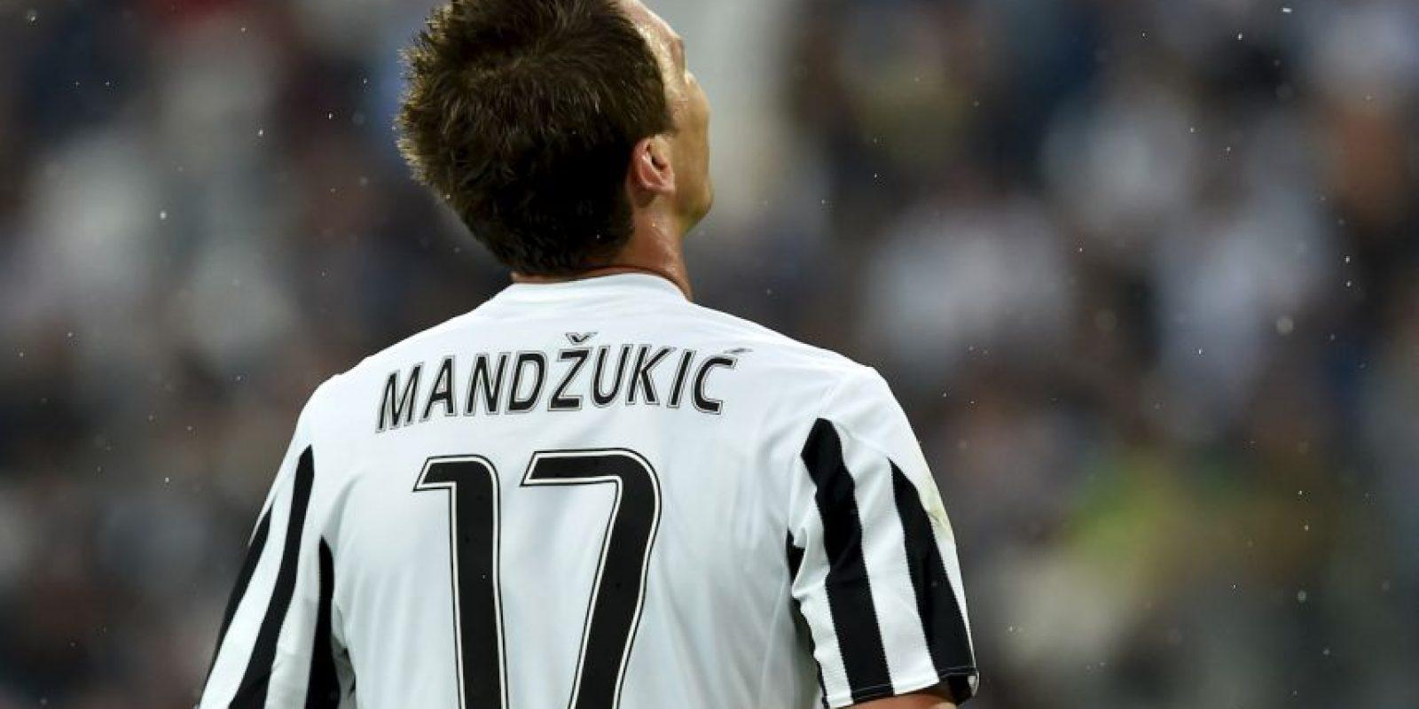 Esta liderado por Juventus Foto:Getty Images