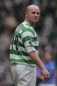 12. John Hartson Foto: Getty Images