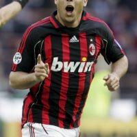 13. Ronaldo Nazario Foto:Getty Images