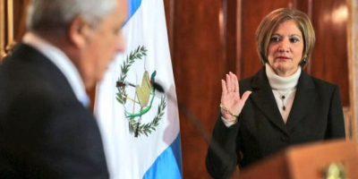 PGN como custodio del Estado se suma a la solicitud de renuncia del Presidente