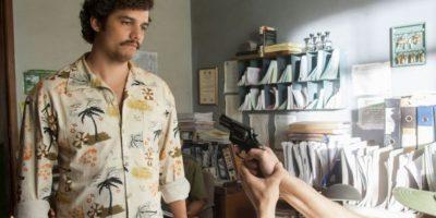 Wagner Moura: el periodista que se metió en la piel del capo de la droga