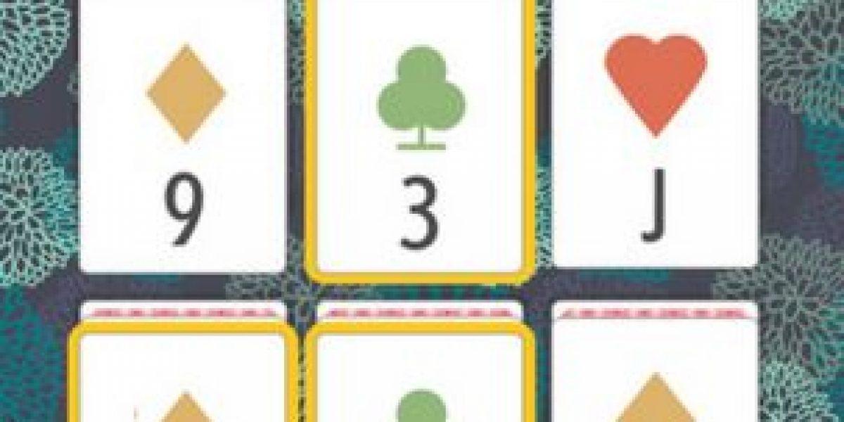 Así es el nuevo juego de Solitario para iPhone y iPad