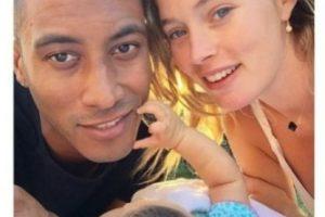 Está casada con el DJ Sunnery James Foto:Vía Instagram